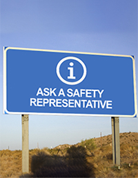 Ask the Safety Rep: What Is The New Drug...