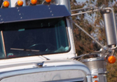 Three Wellness Tips for Truck Drivers